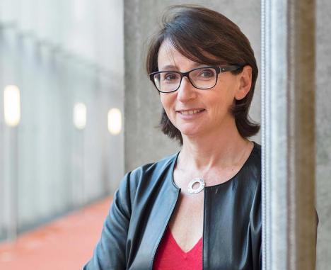 Laurence Engel renouvelée à la Bibliothèque nationale de France