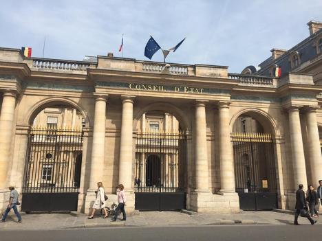 Confinement : les galeries d'art déposent un recours devant le Conseil d'Etat