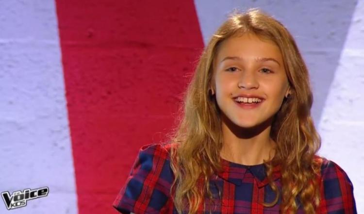 Castres Lou Jean Choue En Finale De The Voice Kids Mais