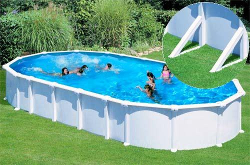 Des piscines pour tous les budgets  Le journal du jardin