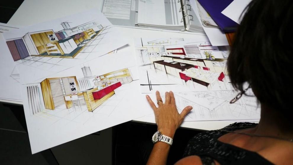 parcours pour devenir architecte d 39 int rieur le journal inter. Black Bedroom Furniture Sets. Home Design Ideas