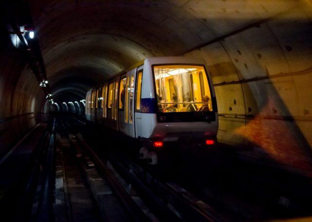 La soutenabilité financière de la troisième ligne de métro en question