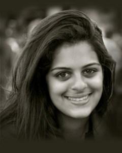 Sanjana Rao