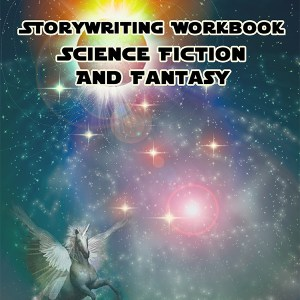 Science Fiction Fantasy Workbook