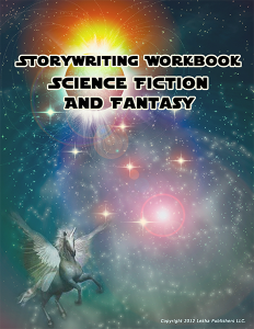 Science Fiction and Fantasy Storywriting