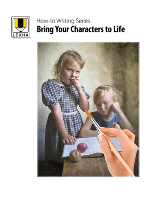 Bring Your Characters to Life