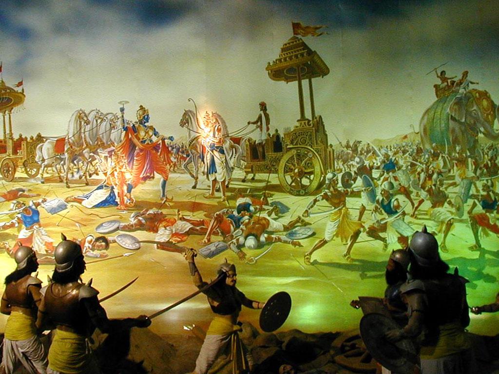 Mahabharat 7