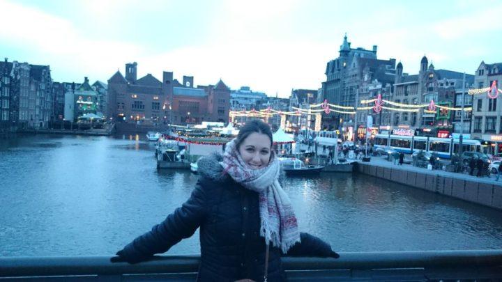 Entrevista Sherezade Jurado Estudiante Master Flauta Amsterdam