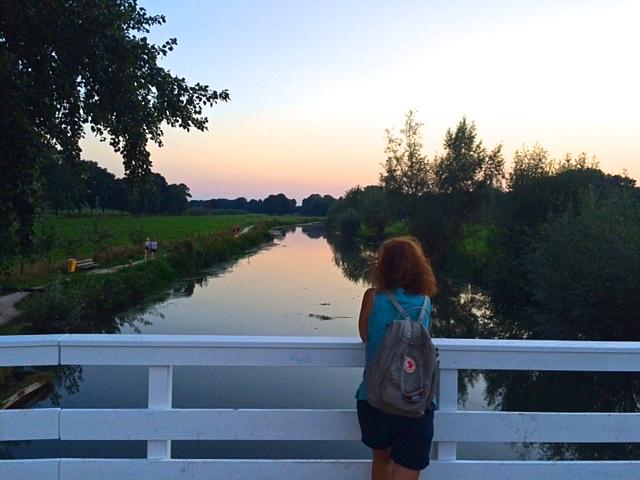 Amelisweerd: un parque idílico al lado de Utrecht
