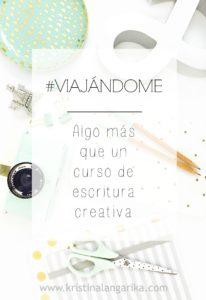 Curso online escritura creativa