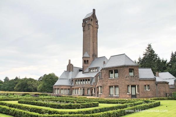 Parque De Hoge Veluwe