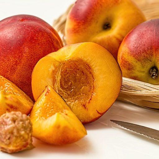 Koolhydraatarm fruit lijst