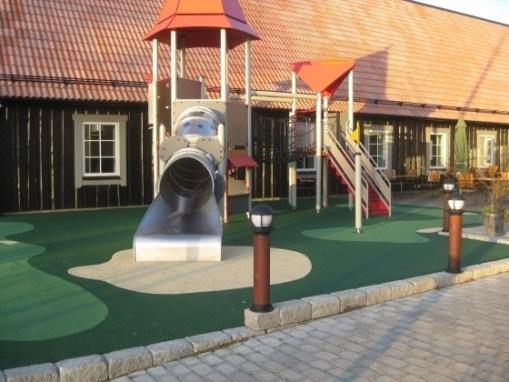 Lana Golfklubb