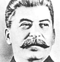 stalin cgil