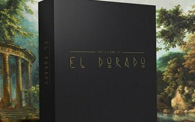 Kickstarter: The Island of El Dorado