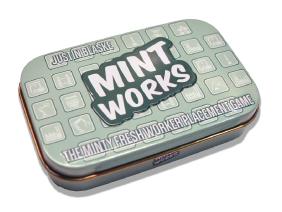 Kickstarter: Mint Delivery