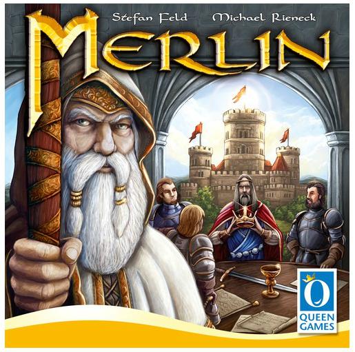 Aperçu: Merlin