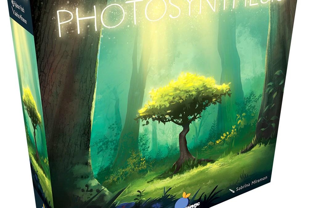 Test: Photosynthesis
