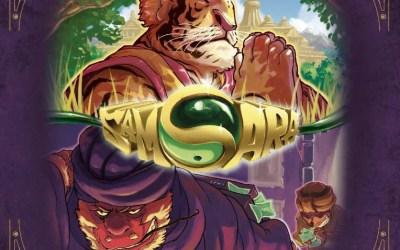 Kickstarter: Samsara