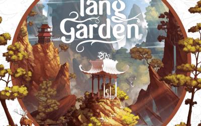 Kickstarter: Tang Garden