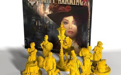 Kickstarter: Nanty Narking