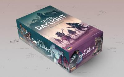Kickstarter: Until Daylight