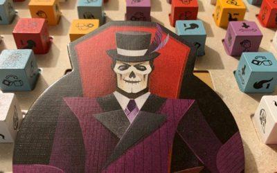 Test: Baron Voodoo