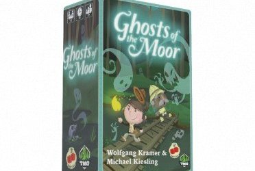 Test: Ghosts of the Moor