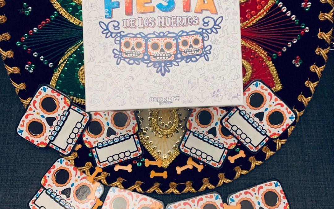 Test: Fiesta de Los Muertos