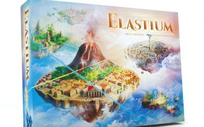 Test: Elastium