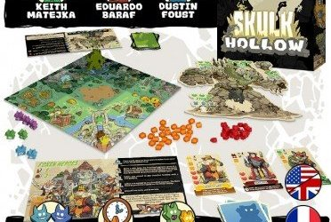 Test: Skulk Hollow