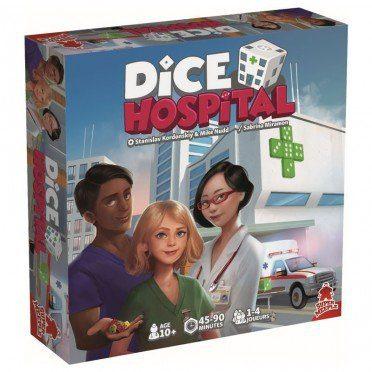 Test: Dice Hospital