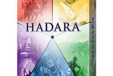 Test: Hadara
