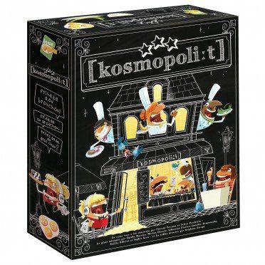 Test: [Kosmopoli:t]