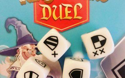 Test: Kingdomino Duel