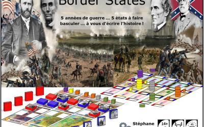 Test: Border States