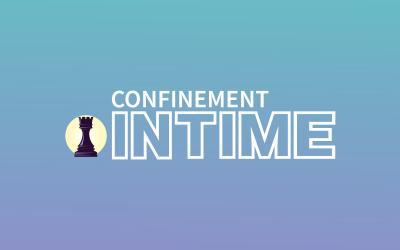 News: Confinement Intime, la web-série