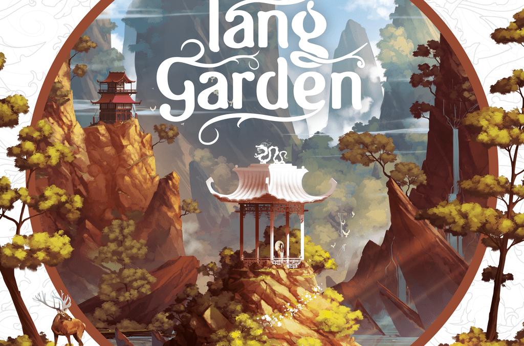 Test: Tang Garden