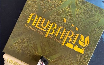 Test: Alubari