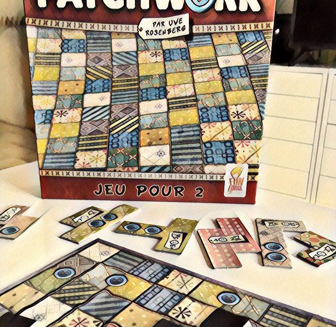 Test: Patchwork