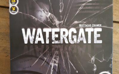 Test: Watergate