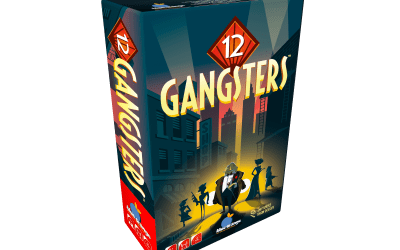 Test: 12 Gangsters