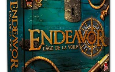 Test: Endeavor