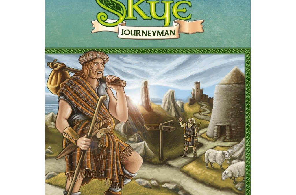Test: Isle of Skye extension Journeyman