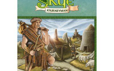 Test: Isle of Skye extension Journeyman