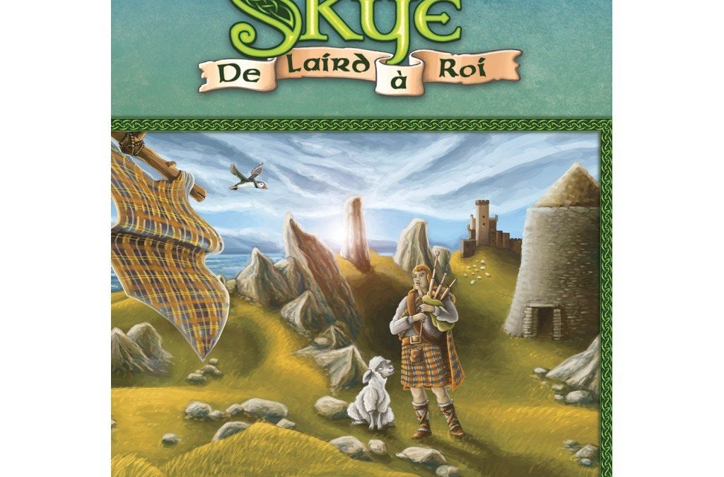 Test: Isle of Skye