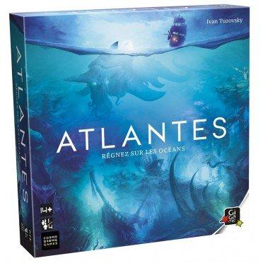 Test: Atlantes