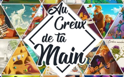 Interview-Test: Au Creux de ta Main