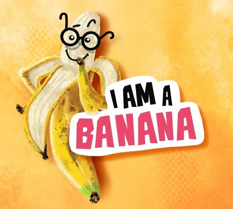 Interview-Test: I am a Banana !