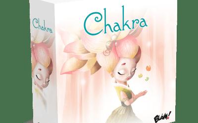 Test: Chakra